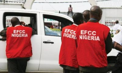 EFCC arrests bank's agent over N137m alleged fraud