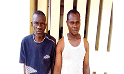 Robbers attack Catholic convent, steal bus