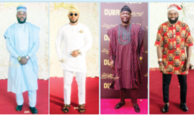 Fabulous natives for Eid-el-Kabir