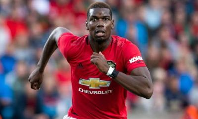 Pogba: United vows to take action after star targeted by racist abuse