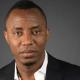 Buhari likens Sowore to Boko Haram terrorists