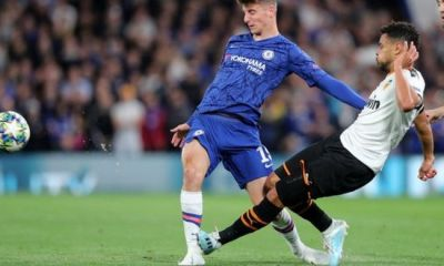 Chelsea to assess Mount injury over next 48 hours