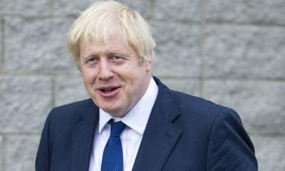 Brexit: Johnson can suspend Parliament, High Court rules