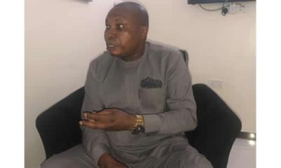 APC chieftain reacts to Udom's Tribunal Victory