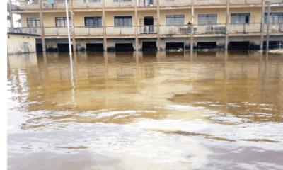 Lagos to flood-prone residents:  Be ready to vacate your homes