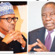 Xenophobia and Nigeria's foreign policy