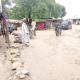 Burga: One community, many problems