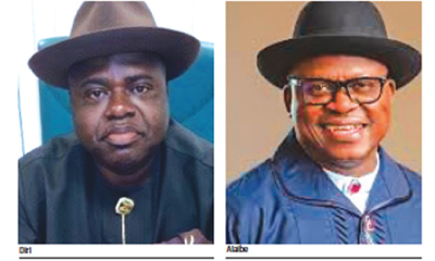 Bayelsa PDP guber: How the battle was won and lost