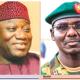 Furore over security vote
