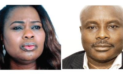 Funke Egbemode makes Osun cabinet list