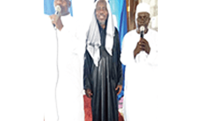 Hijrah connotes migration from sin to righteousness –NSCIA