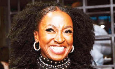 Kate Henshaw expresses love for Made, Femi Kuti's son, on birthday
