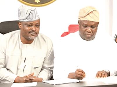 Ambode Probe: Court orders Lagos Assembly, Speaker to maintain status quo - New Telegraph Newspaper