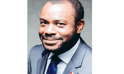 Retooling agriculture with sterling commitment