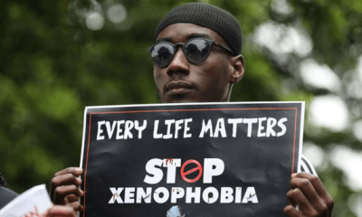 Xenophobia: South Africa dispatches envoys to pacify Nigeria, others