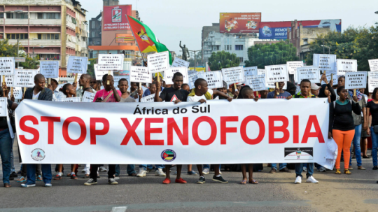 Image result for Xenophobia: First Set Of 320 Nigerians To Return From South Africa Today