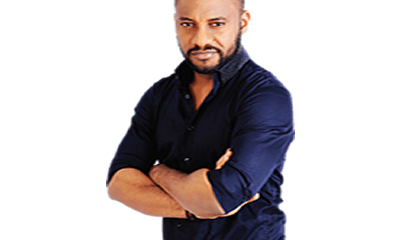 Joining politics made me know leadership is not Nigeria's only problem – Yul Edochie