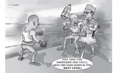 Nigeria must fight the $9.6bn P&ID judgement debt