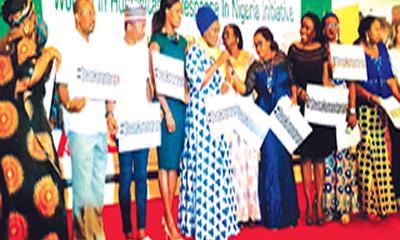 Recognising women in humanitarian response