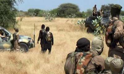 Report: Gunmen in military uniform abduct nine persons in Abuja
