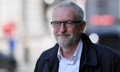General election: Labour backs pre-Christmas vote