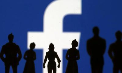 Facebook removes multiple accounts from Nigeria, Egypt, two others