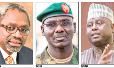 Insecurity: Reps unveil plans to boost army operations
