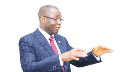 Oyinloye: Maritime can be major revenue earner