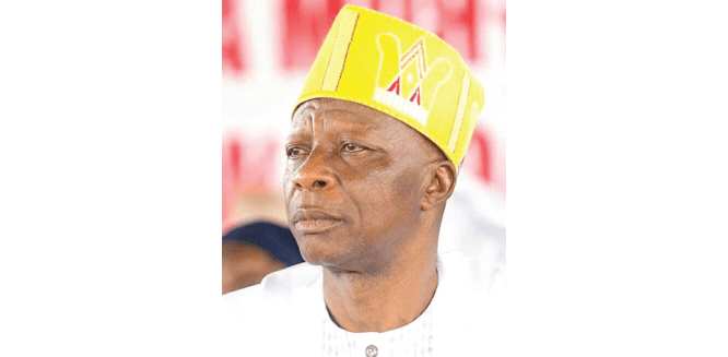 Lagos to make houses available for residents, says Yusuff - New Telegraph Newspaper