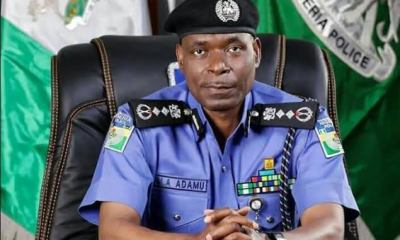 Police confirm abduction of senior officer
