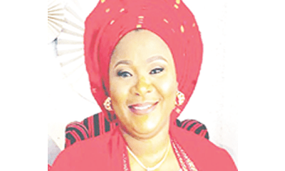 IG's wife planning to take over our shops –Traders