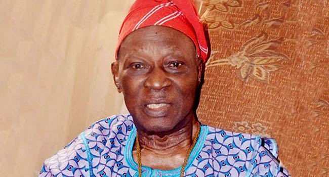 Foremost broadcaster, Olasope, dies at 82 - New Telegraph Newspaper