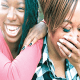 Laughter tackles stress, boosts health