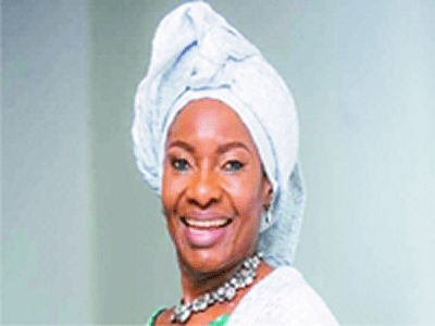 Give more opportunity to women, Tallen urges governors - New Telegraph Newspaper