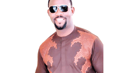 It's Not easy living up to 50  in Nigeria –Okey Bakassi
