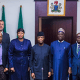 Osinbajo: Nigeria is fully committed to obligations under the Rome Statutes