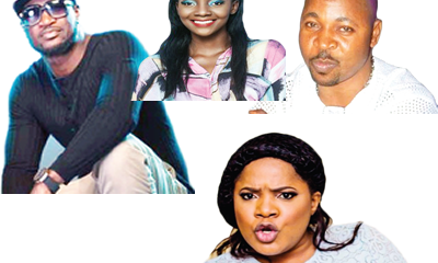 Recapping how Rita Dominik, MC Oluomo, Toyin Aimakhu, others fought for favourites