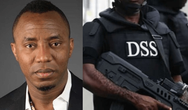 Image result for Court orders AGF, DG DSS to appear over Sowore's detention