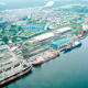 Port congestion looms