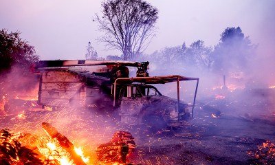 California fires: 180,000 residents orderd to evacuate homes
