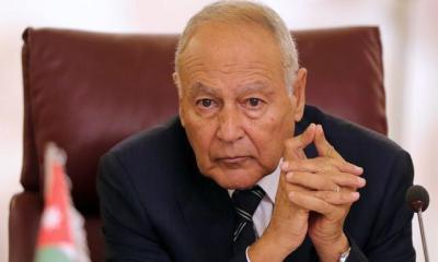 Turkey's Syria offensive an 'invasion' – Arab League