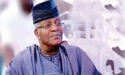 Mobolaji Johson: A dedicated Lagosian has gone, says Sanwo-Olu