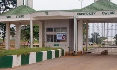 IMSU sacks medical student after 17 years of study