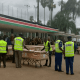 Remains of Ethiopian Airlines crash victims arrive Kenya