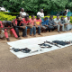 Plateau: Police arrest notorious kidnapper, 16 others