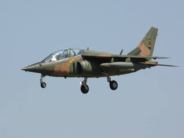 No casualty as NAF confirms helicopter crash in Enugu - New Telegraph Newspaper