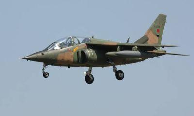 NAF: Air strikes destroy 4 ISWAP's gun trucks in Borno