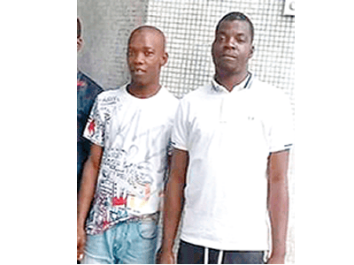 Metro and Crime10 hours ago Four youths, fleeing police arrest, drown in Lagos lagoon - New Telegraph Newspaper