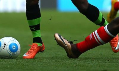 Police launch investigation after player attacks referee