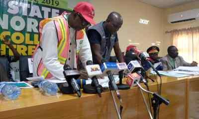 Kogi decides: Yahaya Bello sweeps 12 LGAs